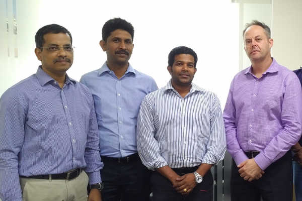 Crestron India Has New Team On Board Systems Integration