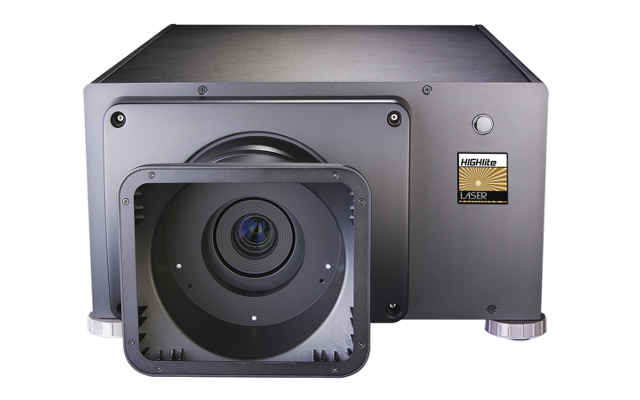 Ifi Digital Projection To Introduce The 13 000 Lumens