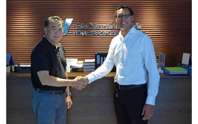 iMAGsystems Secures Thai Distribution