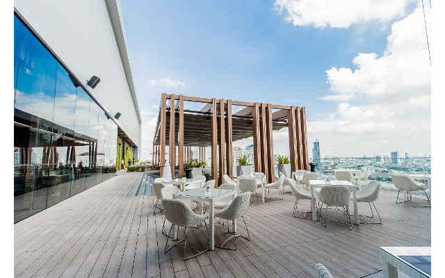 HARMAN Professional Solutions Provides Luxurious AV Experience At The AVANI Riverside Bangkok Hotel