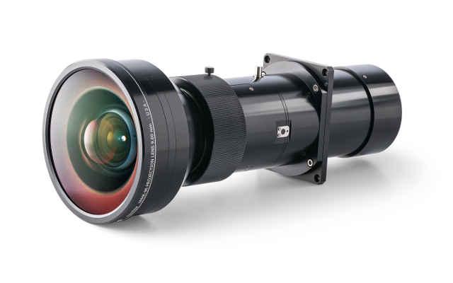 Navitar Announces Projection Lenses For Laser Phosphor Projectors
