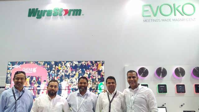 IFMEA: Wyrestorm Showcases Latest Solutions