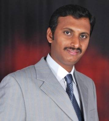 ihD Ltd Appoints Raja. S. Prabhu As Director Of Operations For India