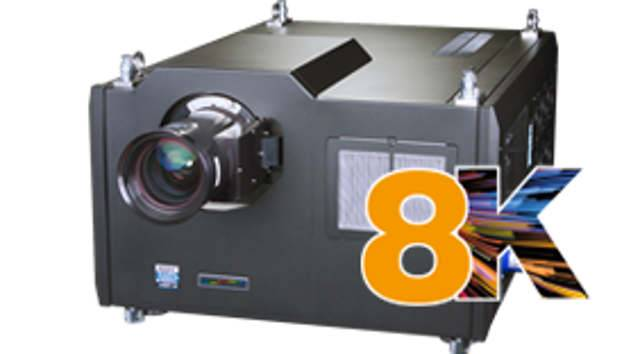 ISE: Digital Projection Set To Unveil More Resolution, More Pixels and More Possibilities