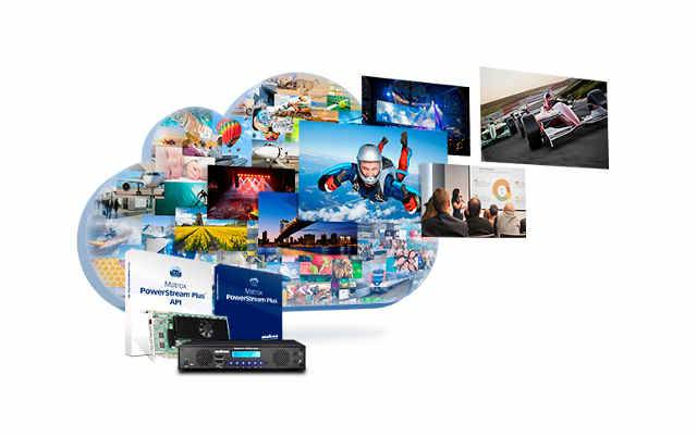 ISE: Matrox To Fuel Game-Changing IP Ecosystems