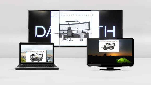 ISE: Datapath To Demonstrate Collaboration And Display Ranges Together For The First Time At ISE