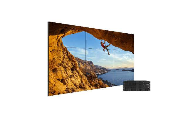 ISE: Leyard and Planar To Showcase Third Generation Clarity Matrix LCD Video Wall System