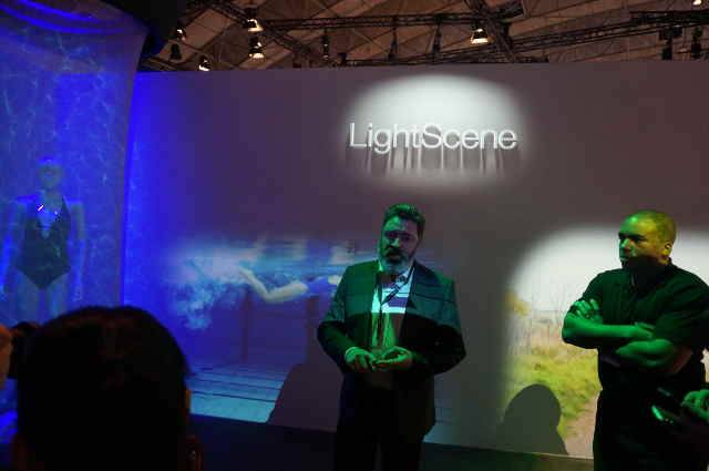Epson Offers New 2,000-lumen WXGA Accent Lighting Projector For Retail, Galleries And Museums