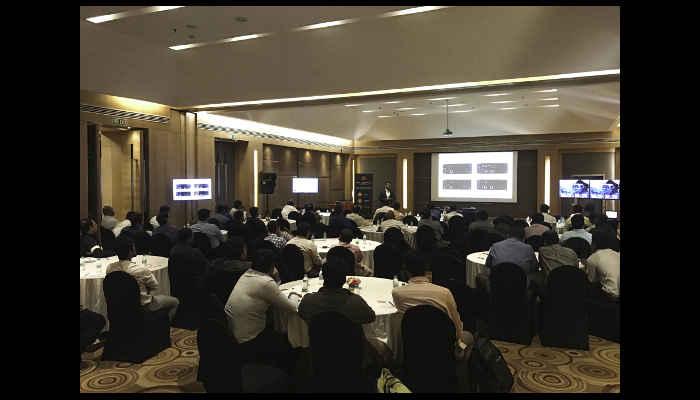 Atlona On-Tour Roadshow Takes Training Initiatives to AV Professionals in India