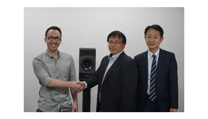 PMC appoints OTARITEC as Japanese distributor
