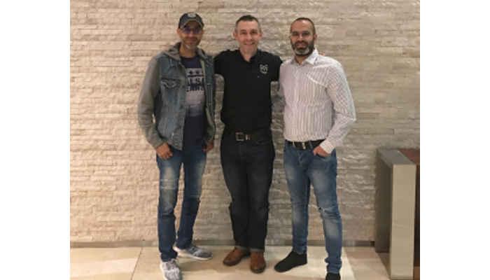 Martin Audio Appoints IAC Qatar as new Regional Distributor