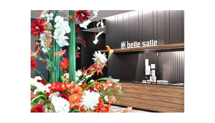 Belle Salle Roppongi Conference Center Adopts Shure Microflex Wireless