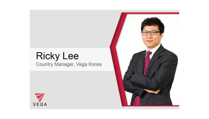 Vega Global Introduces New Country Manager for South Korea