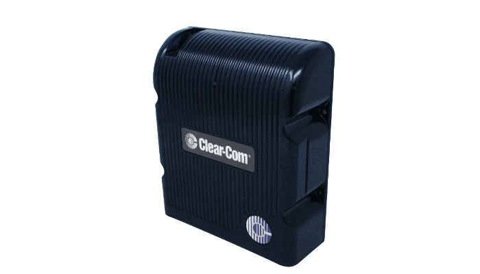 INFOCOMM INTL: Clear-Com's new Freespeak II IP Transceiver to be Highlighted
