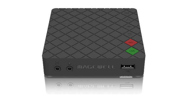 INFOCOMM INTL: Magewell to Showcase Ground-Breaking Video I/O and Streaming Innovations