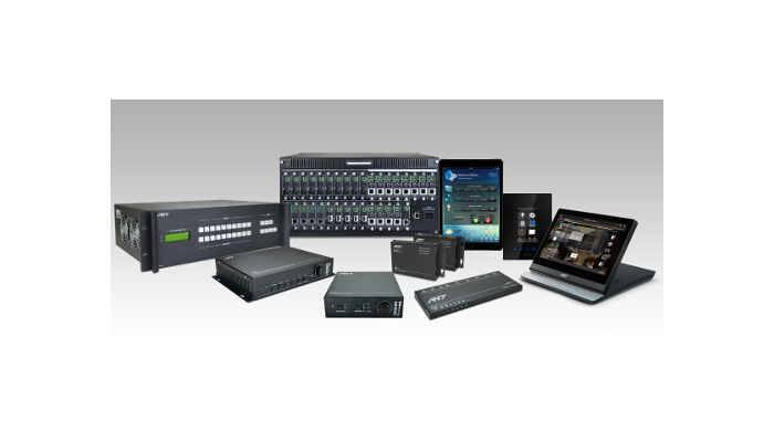 INFOCOMM INTL: RTI to Highlight End-to-End AV Control and Automation Solutions for Commercial Market