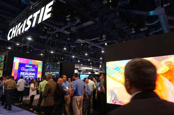 INFOCOMM 2018: Christie Expands Capabilities of Mystique Install Software With Major Update