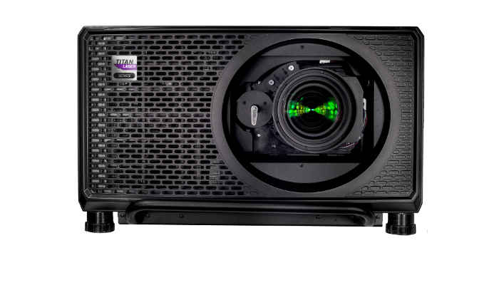 INFOCOMM 2018: Digital Projection to Launch Four New Laser Projectors with Groundbreaking Technologies