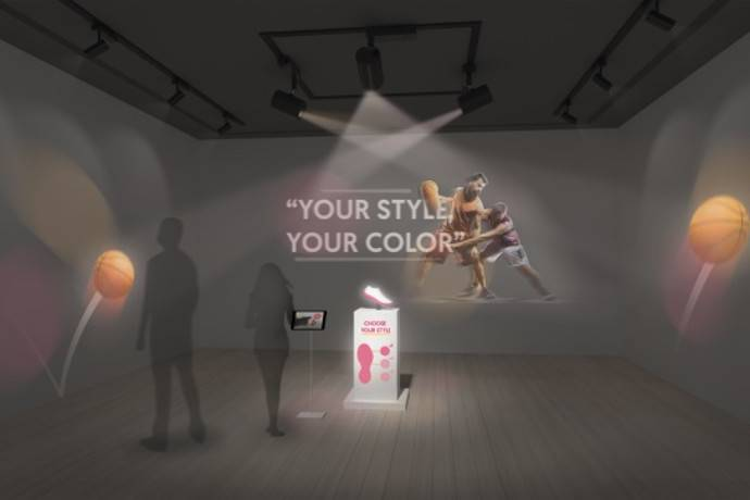 Epson's LightScene Targets Retailers, Restaurants, Bars and Hotels