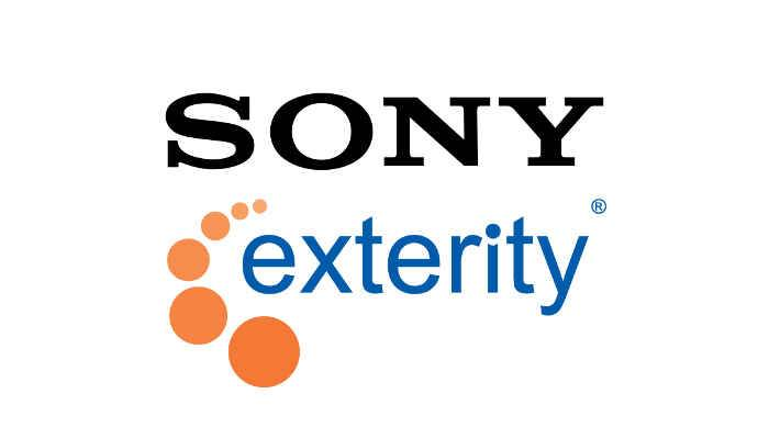 Sony Enhances the Power to Communicate with Exterity