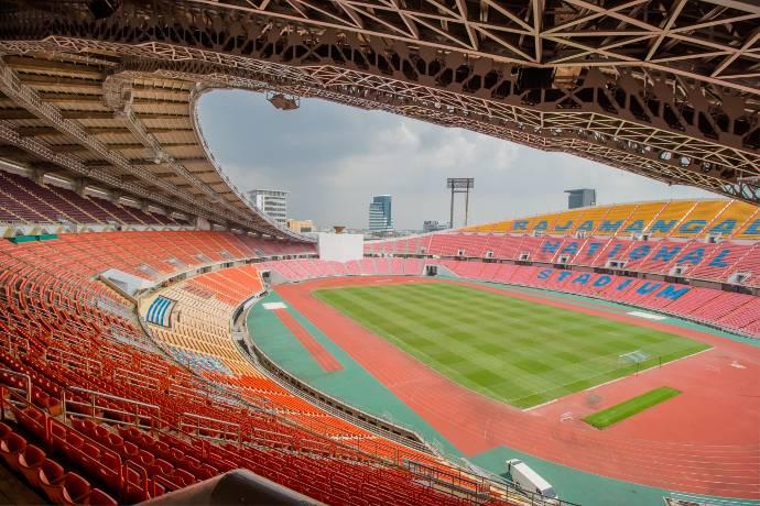HARMAN Solutions Bring Exceptional Audio to Rajamangala National Stadium