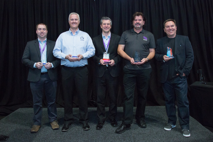 AVIXA Announces 2018 Oceania Award Winners