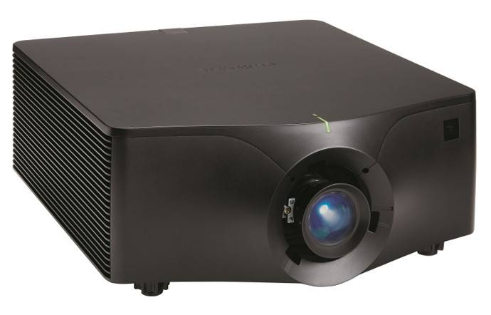 India's Ministry of Health & Family Welfare Acquires Christie GS Projectors for National Medical College Network