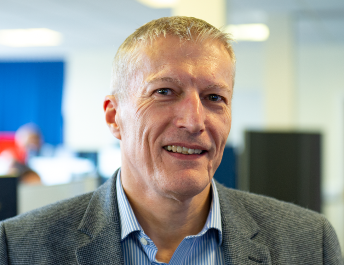 Datapath Strengthen Senior Management Team With Dave Leat