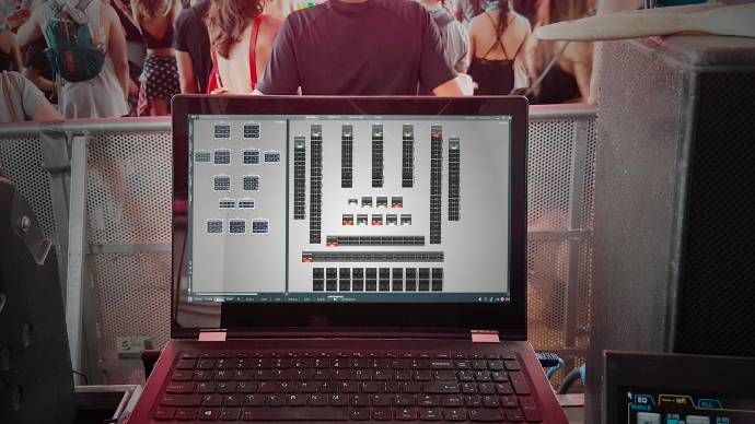 Powersoft Takes Control of Control with the New ArmoníaPlus
