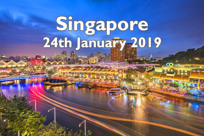 Get an ISE preview as Tripleplay Technology Roadshow comes to Singapore