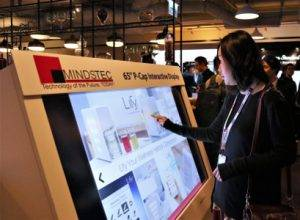 Mindstec Demonstrates Innovative Technologies at Significant