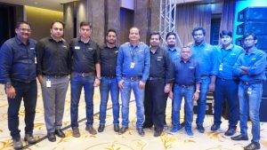 QSC's First Roadshow in Bengaluru | Systems Integration Asia