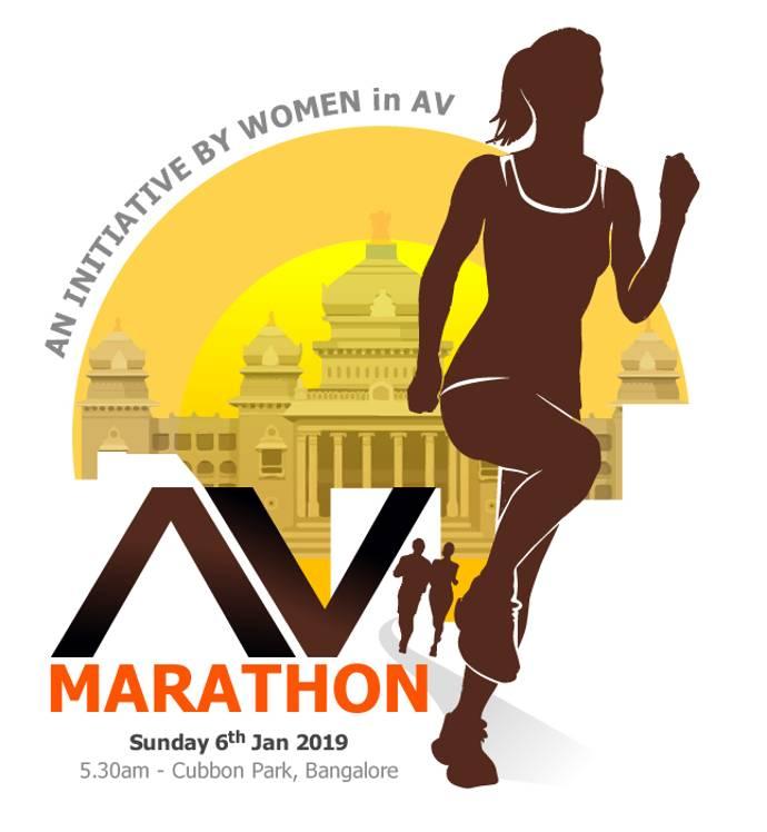 Women in AV Take a 'Marathon' Leap