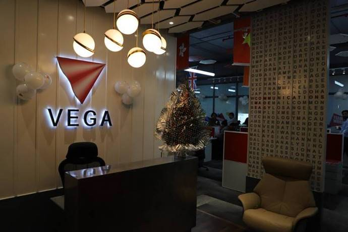 Vega India Move to a New Home in Mumbai
