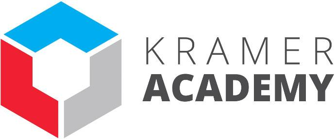 ISE 2019: Kramer Electronics Launches the Kramer Academy for AV/IT Professionals