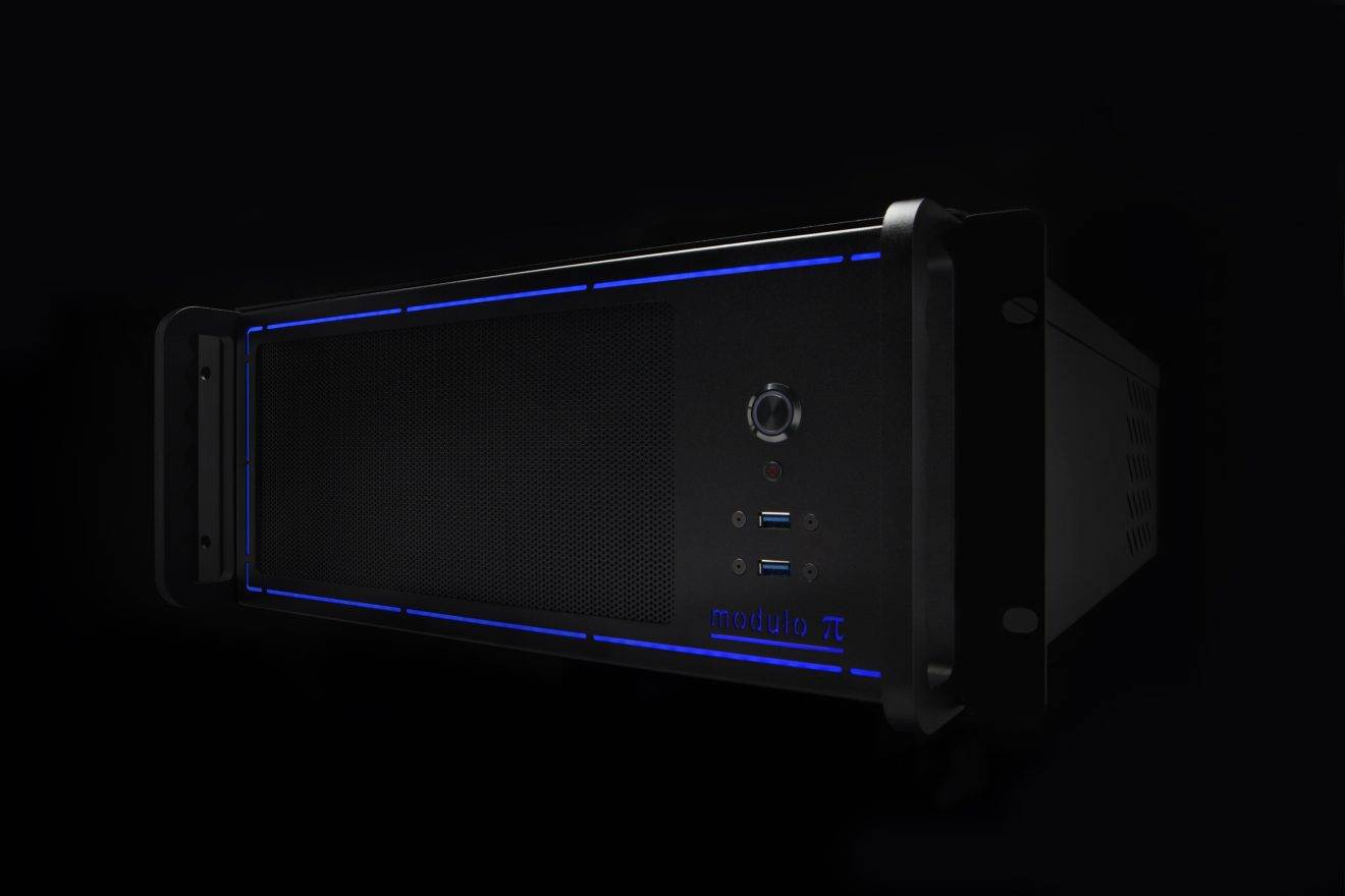 ISE 2019: Modulo Pi Enhances Media Servers with Industry-First