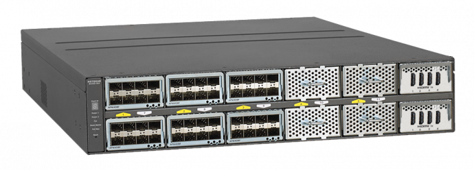 ISE 2019: SDVoE Alliance Introduces World's First Ethernet Switch with Integrated HDMI