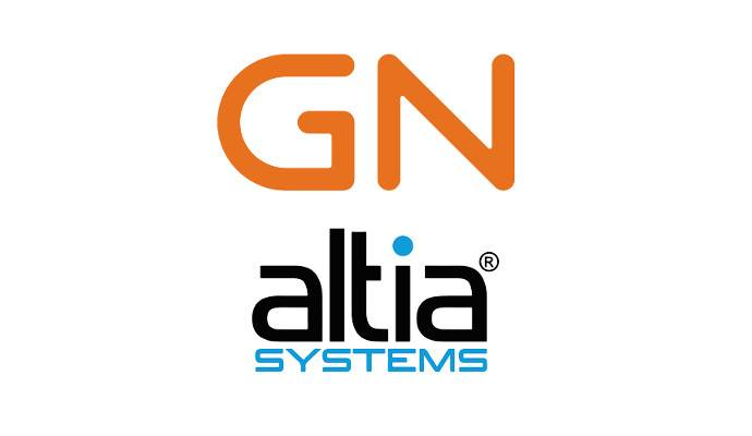 GN Audio to Acquire Altia Systems