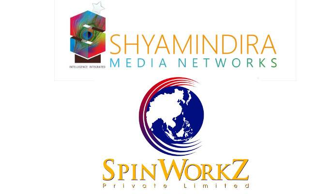 Shyamindira to Represent Spinworkz Interest and Beyond in India