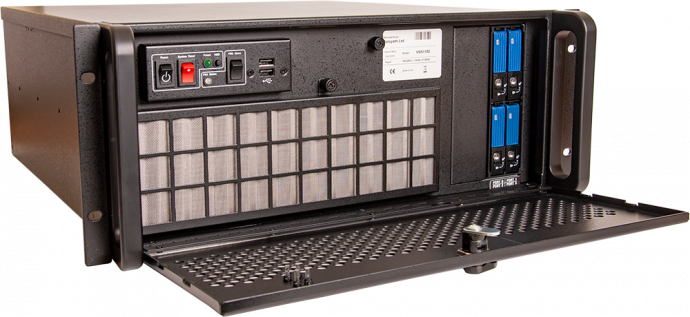 ISE 2019: Datapath Launches Powerful VSN Processor