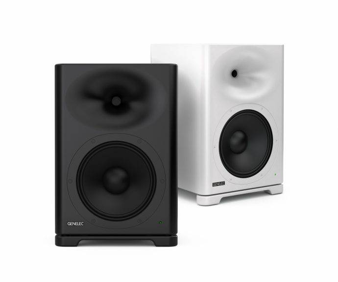 ISE 2019: Genelec Showcases S360 High SPL Loudspeaker