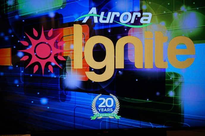 Aurora Multimedia Ignites Southeast Asia