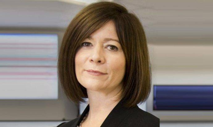 AVIXA Names Sarah Joyce Chief Global Officer