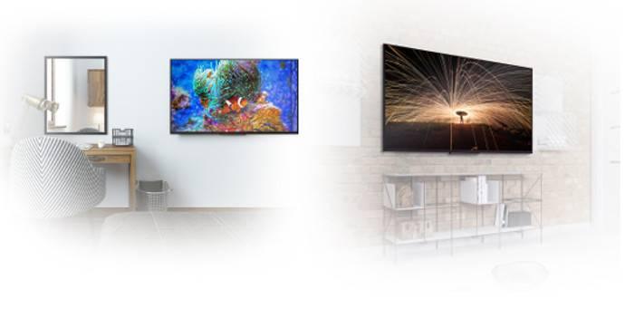 New Universal Flat Screen Mounts from B-Tech