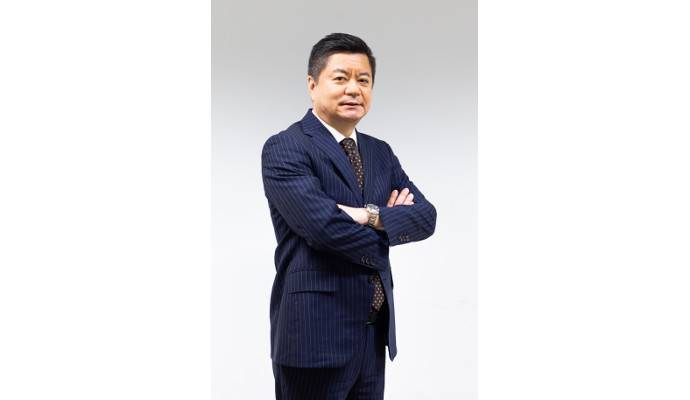 New MD for Epson Singapore