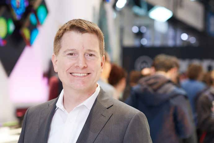 Adam Hall Group's Announcement of CTO Sets the Course for a Digital Future