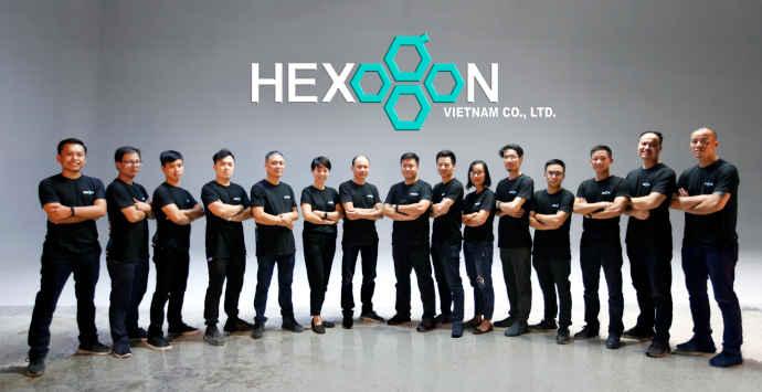 Hexogon Solution Acquires S.AV to Form Hexogon Vietnam