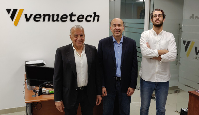 Riedel Communications Chooses Venuetech to Distribute Full Product Line in UAE