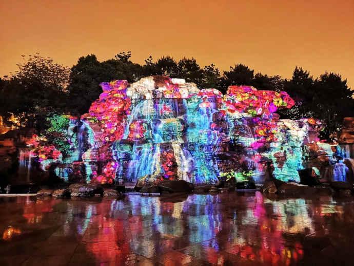 Wincomn Technology Illuminates Ancient Glory of Tang Dynasty