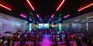 Titan Fitness | Systems Integration Asia